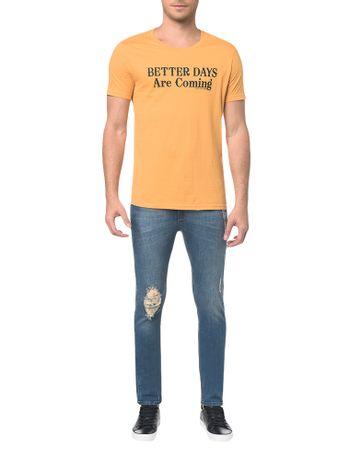 Calca-Jeans-Five-Pockets-Slim----Azul-Medio---42