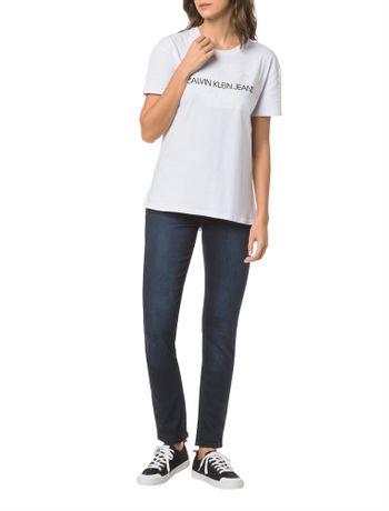 Calca-Jeans-Five-Pockets-High-Rise-Slim----Marinho---34