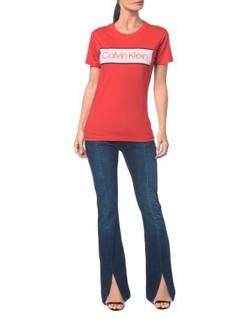 bcca829c3fdd1 Blusas Femininas. Camisetas e regatas - Calvin Klein