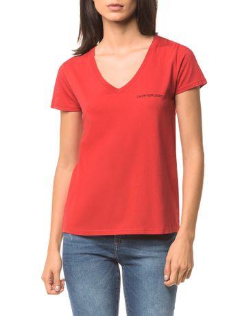 Blusa-Ckj-Fem-Mc-Logo-Peito---Vermelho---P