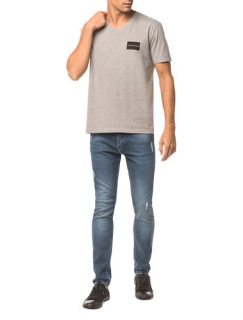 Calca-Jeans-Five-Pockets-Skinny---Marinho---38
