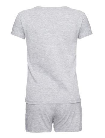 Pijama-M-C-E-Short-De-Algodao---Mescla---43620