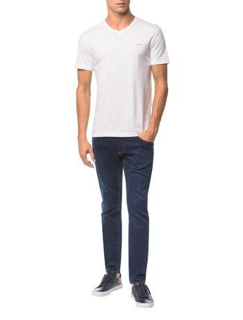 Camiseta-Flame-Slim-Calvin-Klein---Branco-2---PP