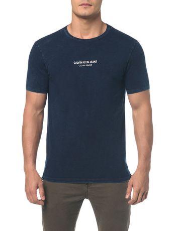 Camiseta-Ckj-Mc-Indigo-Logo-Cenro-Peito