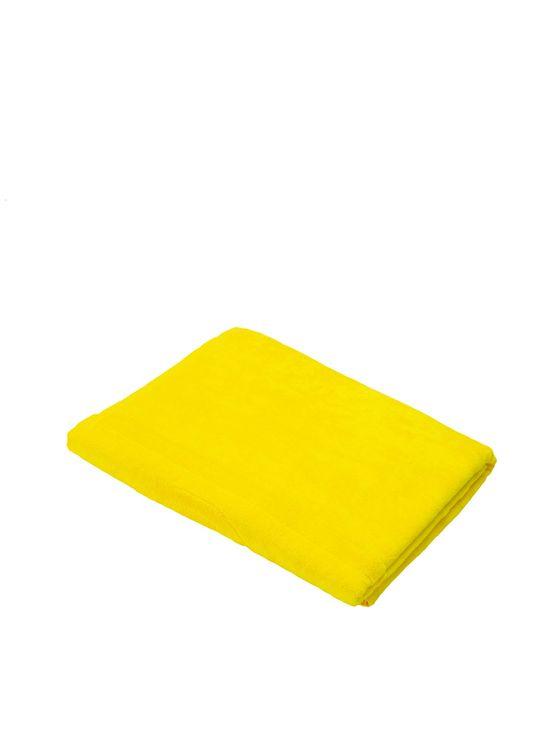 Toalha-Ckj-Unicolor-----Amarelo-Ouro----U