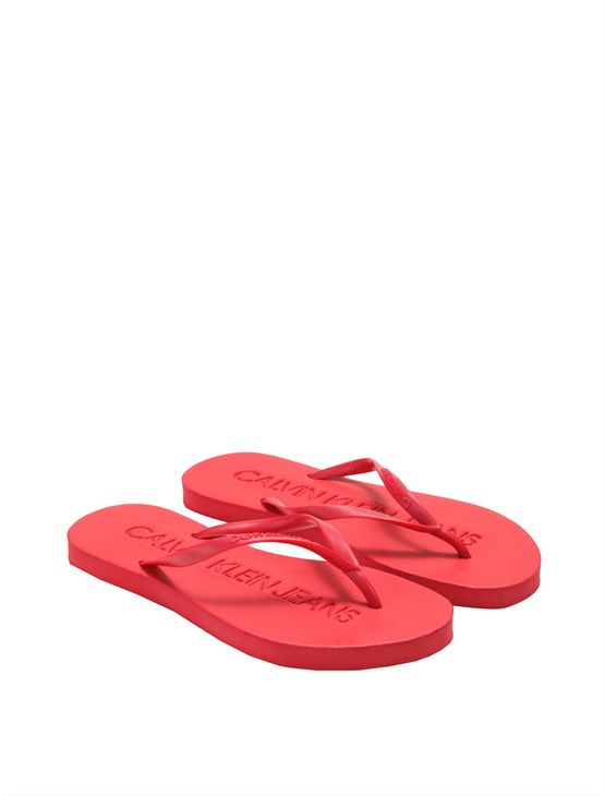 Chinelo-Ckj-Fem-Logo-Baixo-Relevo---Vermelho-