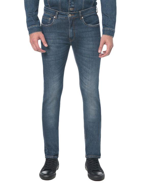 Calca-Jeans-Five-Pockets-Ckj-026-Slim---Marinho---36