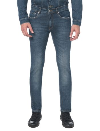 Calca-Jeans-Five-Pockets-Ckj-026-Slim---Marinho---38