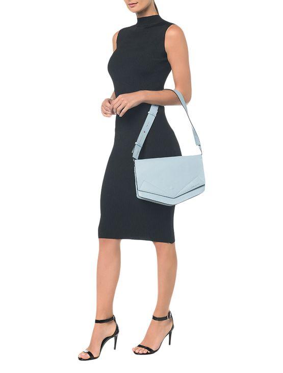 Bolsa-Pocket-Bag-Couro-Grande---Azul-Claro---U