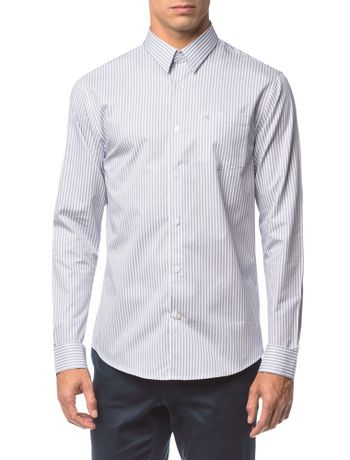 Camisa-Regular-Ml-Listra-Dupla---Branco-2---1