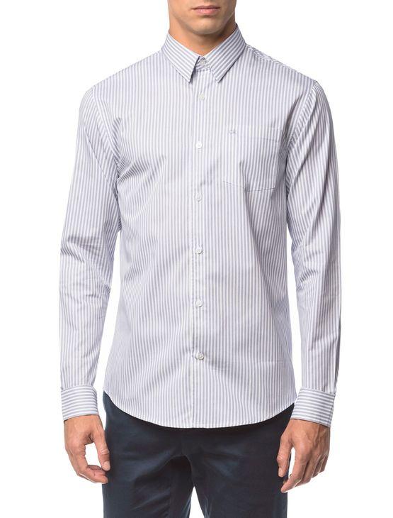 Camisa-Regular-Ml-Listra-Dupla---Branco-2---1