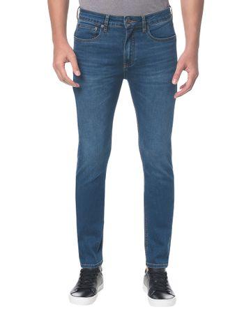 Calca-Jeans-Five-Pockets-Ckj-016-Skinny---Marinho---36