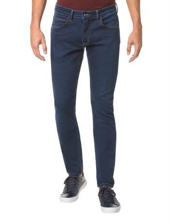 Calca-Jeans-Five-Pockets-Super-Skinny---Marinho---38