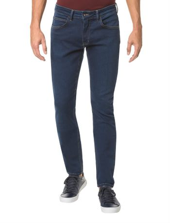 Calca-Jeans-Five-Pockets-Super-Skinny---Marinho---40