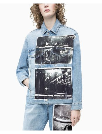 Jaqueta-Jeans-Ckj-Fem-Andy-Warhol-Rodeo---Azul-Claro---M