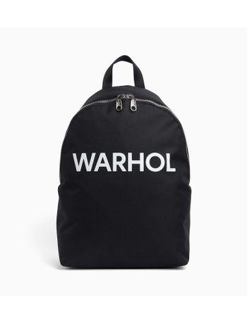 Mochila-Ckj-Print-Warhol-Landscape---Preta---U