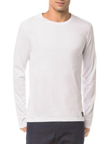 Camiseta-Ckj-Ml-Etiqueta-Barra---Branco-2---GG