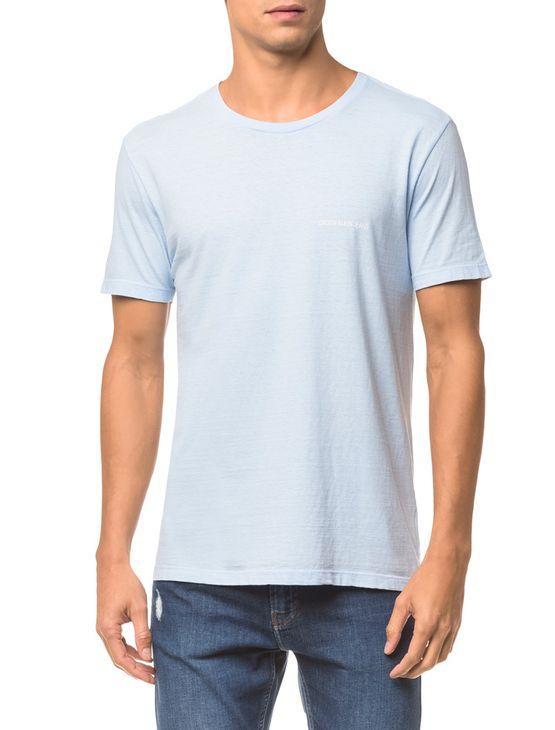 Camiseta-Ckj-Mc-Logo-Peito---Azul-Claro---M