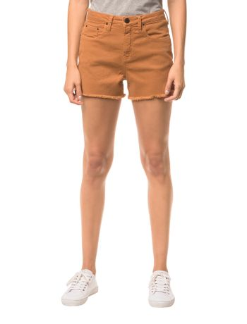 Shorts-Color-Five-Pockets---Havana---34