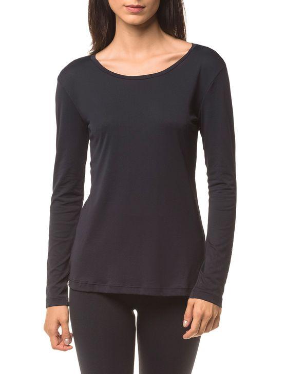 Camiseta-Athletic-Ck-Recorte-Tule-Barra---Preto---PP