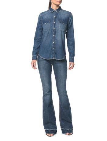 Camisa-Jeans-Manga-Longa---Azul-Medio---PP