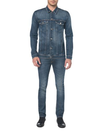 Calca-Jeans-Five-Pockets-Ckj-026-Slim---Marinho---36