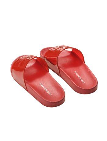 Slide-Ckj-Fem-Re-Issue-Relevo---Vermelho---34