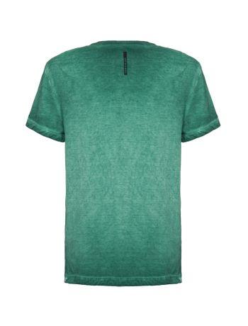 Camiseta-Ckj-Mc-Est-Calvin-Jeans-Peito---Verde---2