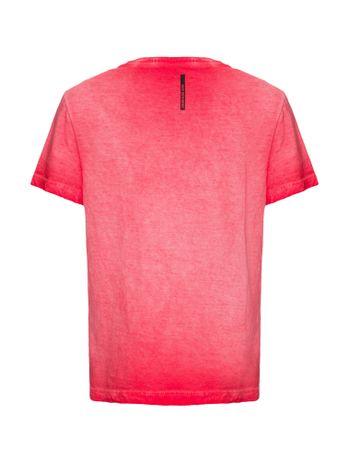 Camiseta-Ckj-Mc-Est-Calvin-Jeans-Peito---Vermelho---8