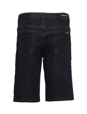 Bermuda-Jeans-Five-Pockets---Preto---2