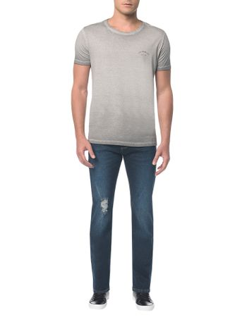 Calca-Jeans-Five-Pockets-Ckj-037-Relaxed-Straight---Marinho---38