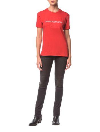 Blusa-Ckj-Fem-Logo-Embossesd---Vermelho---PP