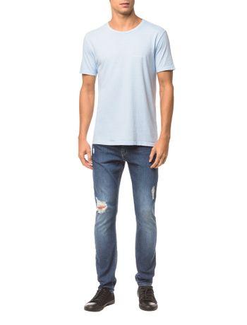 Camiseta-Ckj-Mc-Logo-Peito---Azul-Claro---P