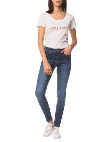 Calca-Jeans-Five-Pockets-Ckj-001-Super-Skinny---Azul-Medio---44