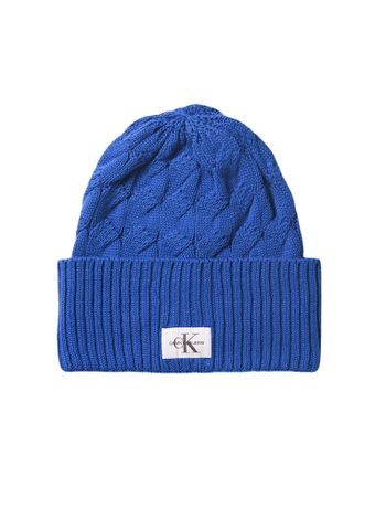 Gorro-Ckj-Etiqueta-Re-Issue---Azul-Royal