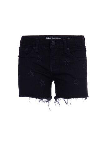 Shorts-Jeans-Five-Pockts-Estrelas---Preto-