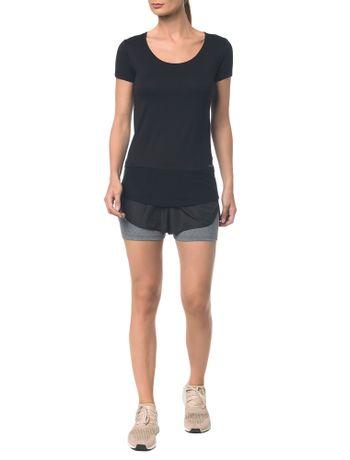 Camiseta-Athletic-Ck-Recorte-Tule-Barra---Preto-
