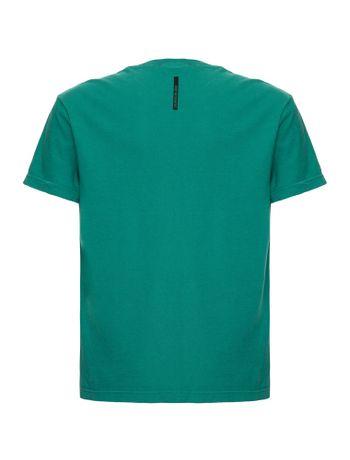 Camiseta-Ckj-Mc-Est-Ck---Verde-
