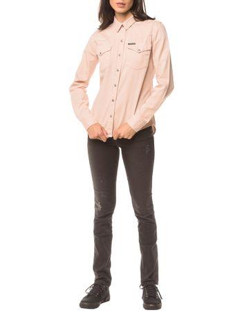 Camisa-Color-Manga-Longa---Rosa-Claro-