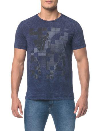 Camiseta-Ckj-Mc-Est-Bike-Quadriculado---Marinho