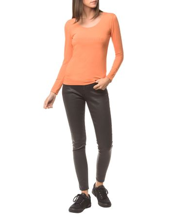 Calca-Jeans-Five-Pockets-Ckj-001-Super-Skinny---Preto