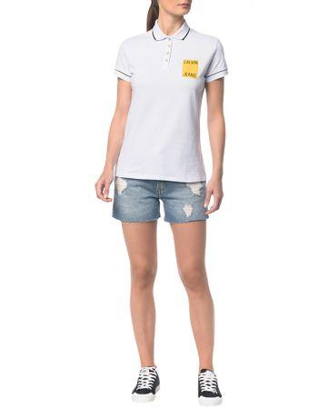 Polo-Ckj-Fem-Logo-Calvin-Jeans---Branco-2