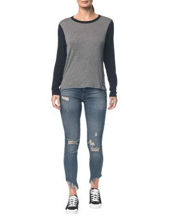 138fcc43a8 Moda Feminina  Camiseta Feminina