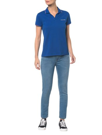 Calca-Jeans-Five-Pockets-Ckj-040-High-Rise-Flare---Marinho
