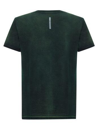 Camiseta-Ckj-Mc-Estampa-Calvin-Live-Fast---Verde