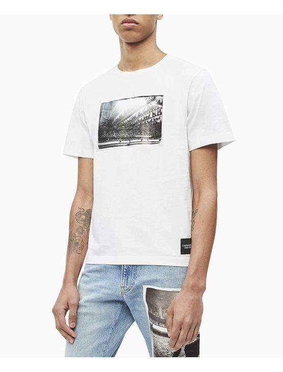 T-Shirt-Ckj-Masc-M-C-Andy-Warhol-Rodeo