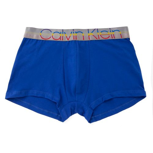 Cueca Trunk Cotton Pride - Azul Royal