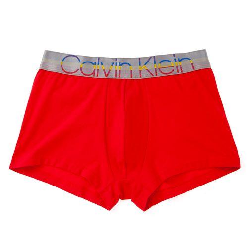 Cueca Trunk Cotton Pride - Vermelho