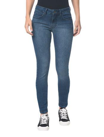 Calca-Jeans-Five-Pockets-Ckj-011-Mid-Rise-Skinny----Marinho-