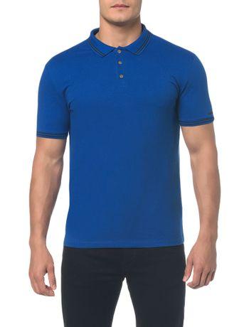 Polo-Ckj-Mc-Listras---Azul-Medio-